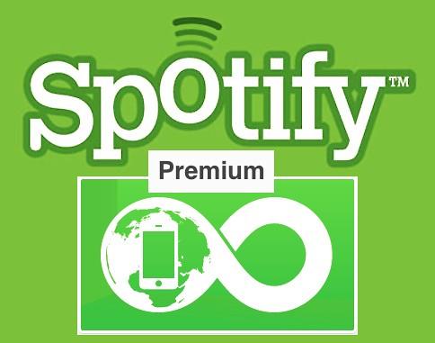 Spotify Premium Mod APK download latest version (No Root)