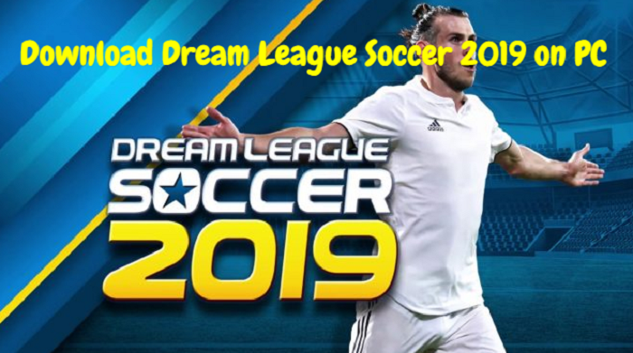 Dream League Soccer 2019 on PC
